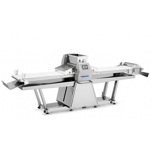 Industrial Smart: automatic sheeter