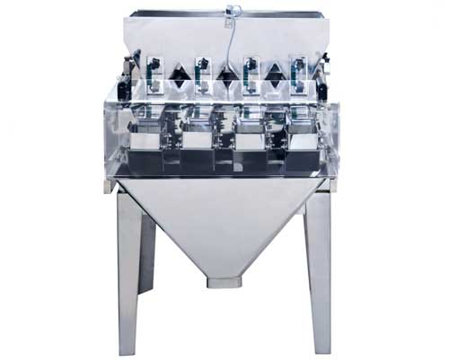 It is suitable for weighing product like rice, sesame, milk powder and more