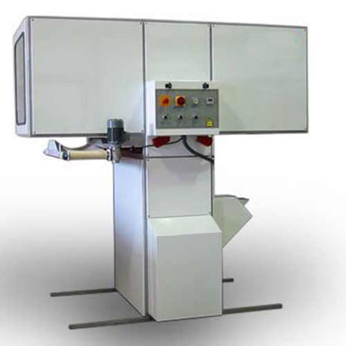 This machine has been designed to adjust to our customer's different demands.