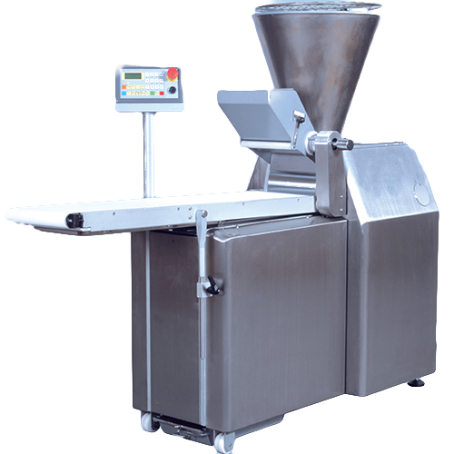 It is used with very good results also by confectionery industry